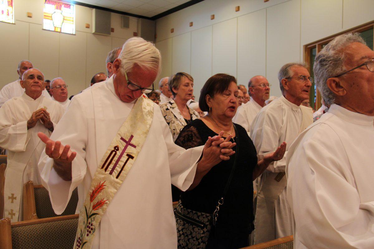 Diaconate News