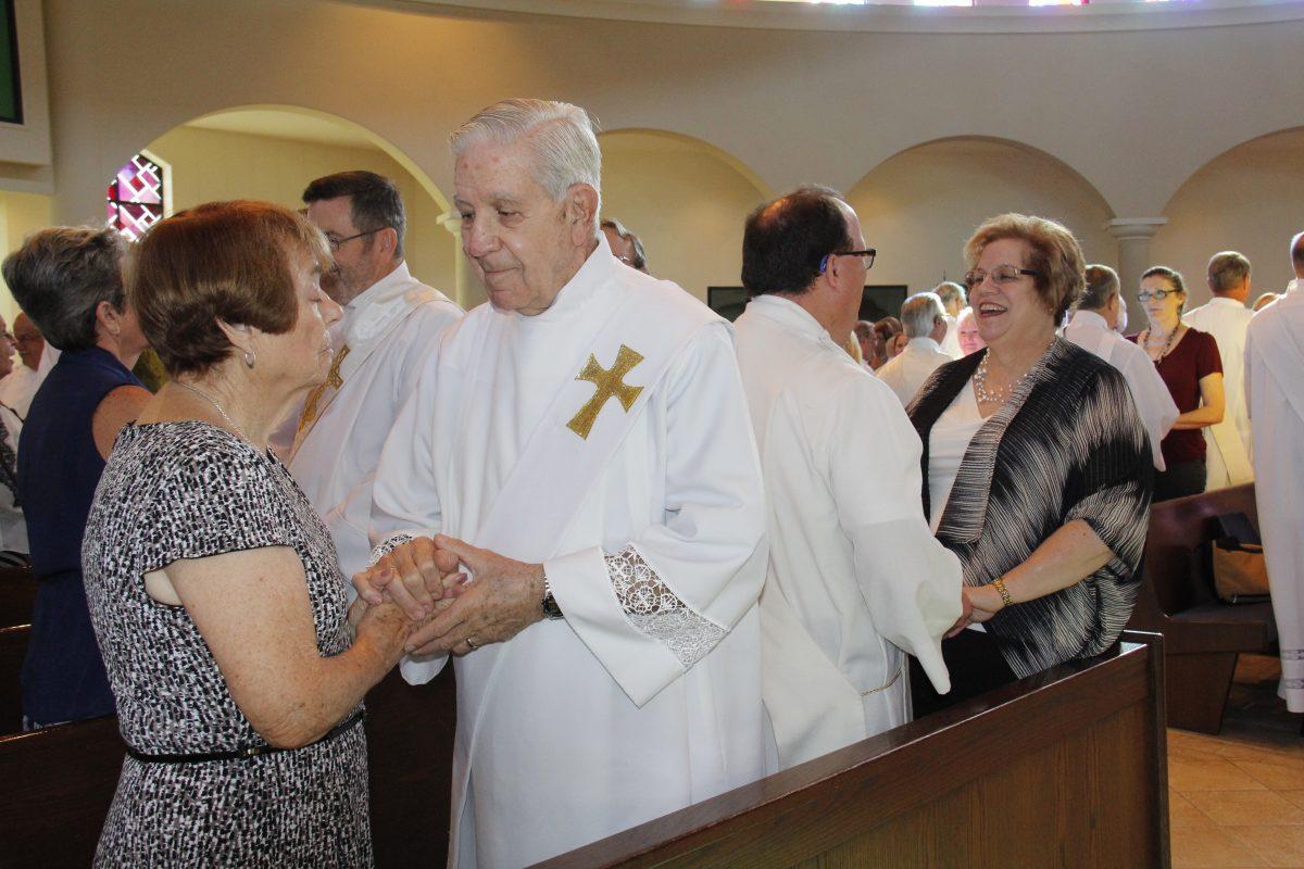 Diaconate Community