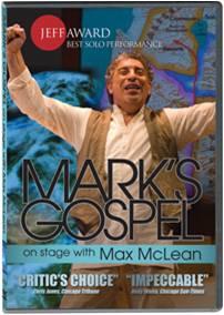 Marks_Gospel