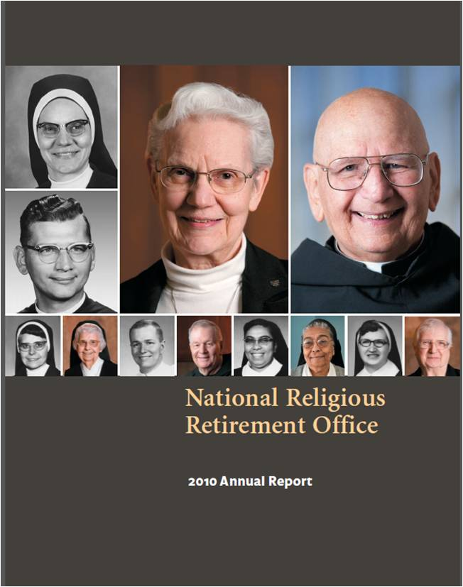 National_Religious_Retirement_Office