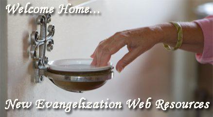New_Evangelization_Web_Resources