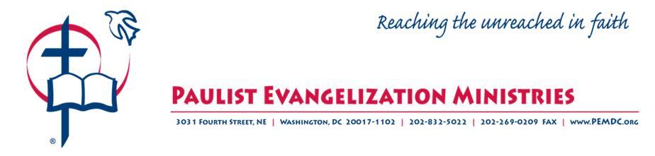Paulist_Evangelization_Logo