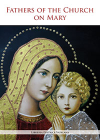 USCCB Fathers on Mary book cover