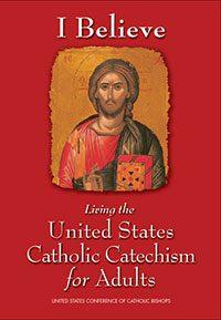 USCCB I believe book cover