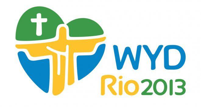 WYD 2013 logo