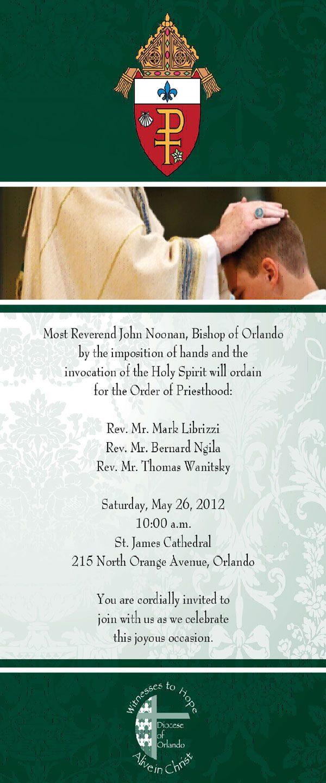 priest ordination 2012