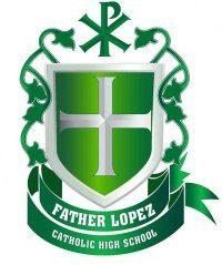fatherlopez hs logo
