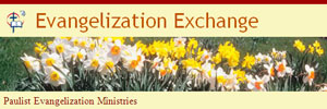 evangelization exchange
