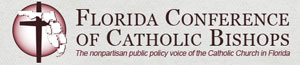 Florida Conference of Catholic Bishops' 2012 Candidate Questionnaire Project