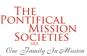 Mission Office to Include Pontifical Mission Societies