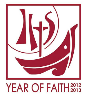 Year of Faith Will Celebrate the Gifts of Vatican II