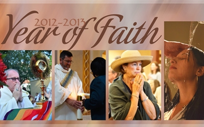 Bishop Noonan, Young Adult Ministry Invite You to Adoration on December 18