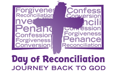 Reconciliation Day Times in Volusia County