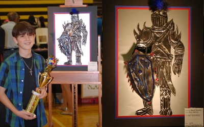 Diocesan Elementary Art Show 2013