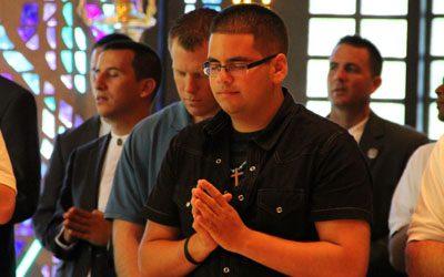 Catholic School Educator Awards 2013