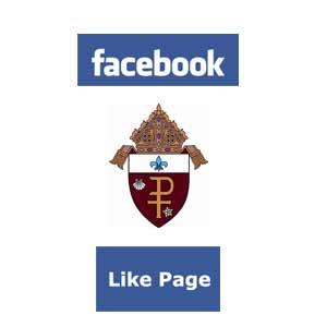 facebooklikediocese