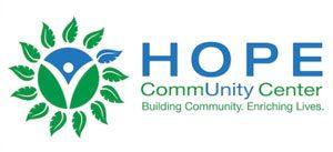 hopeCommunityCenterlogo