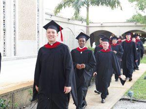 20130607 orl seminary