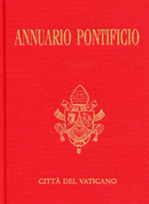 annuario-pontifico