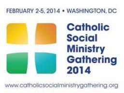 catholicSocialMinistryGathering20140131