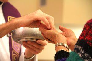 eucharist20140328