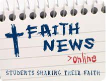 faith news banner