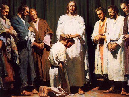 ordain apostles20141113