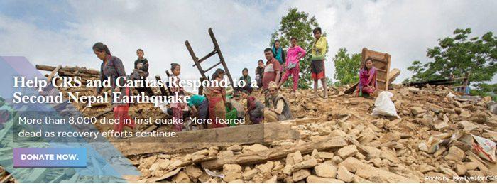 earthquakeNepal