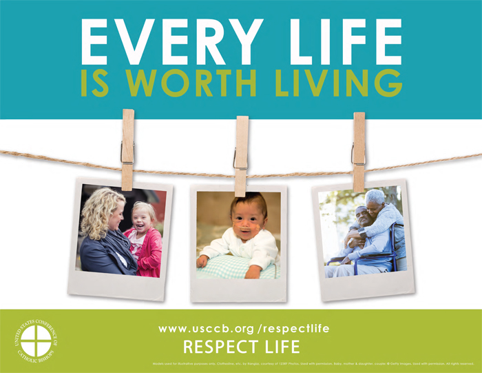 Every Life is Worth Living