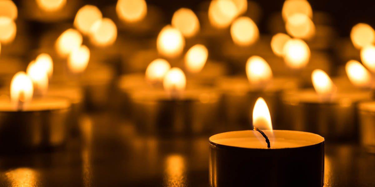 Bishop Noonan Calls us to Pray