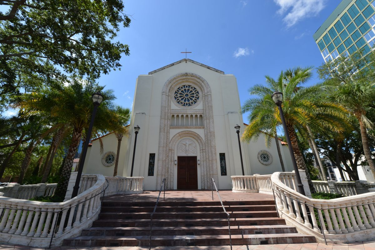 Diocese of orlando fl