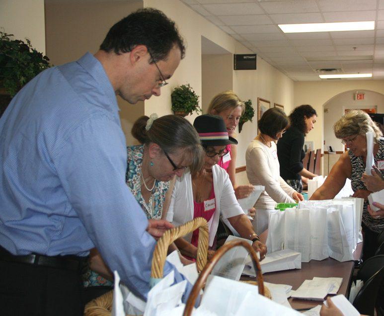 Parishes Prepare for Mother Teresa's Canonization