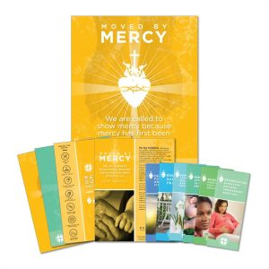 moved by mercy pro life materials