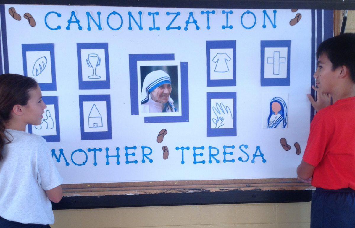Mother Teresa of Kolkata, God's Messenger of Mercy