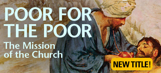 poor for the poor