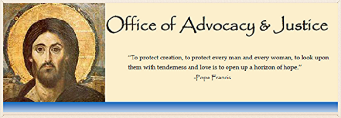 advocacy and justice