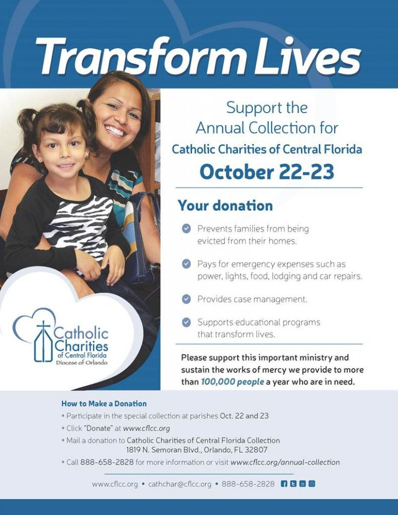 cccf annual collection