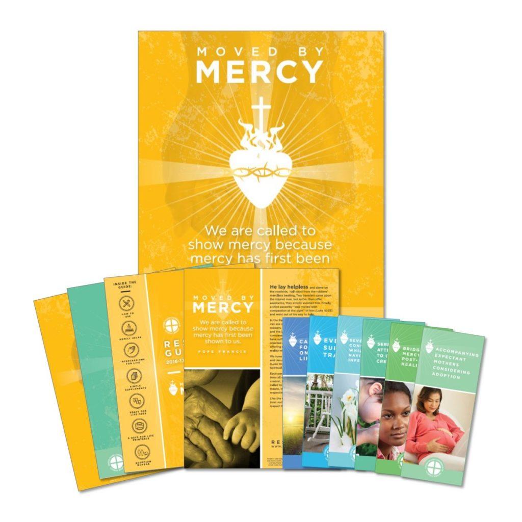 mercy-materials