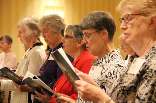 Diocese of Orlando Welcomes New Religious Sisters