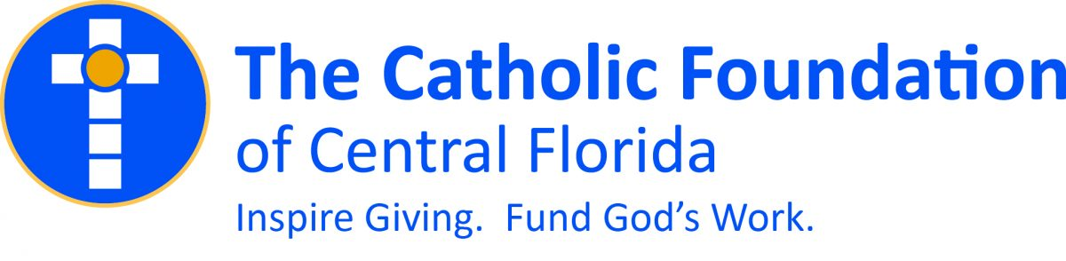 A New Era Begins At The Catholic Foundation Of Central Florida