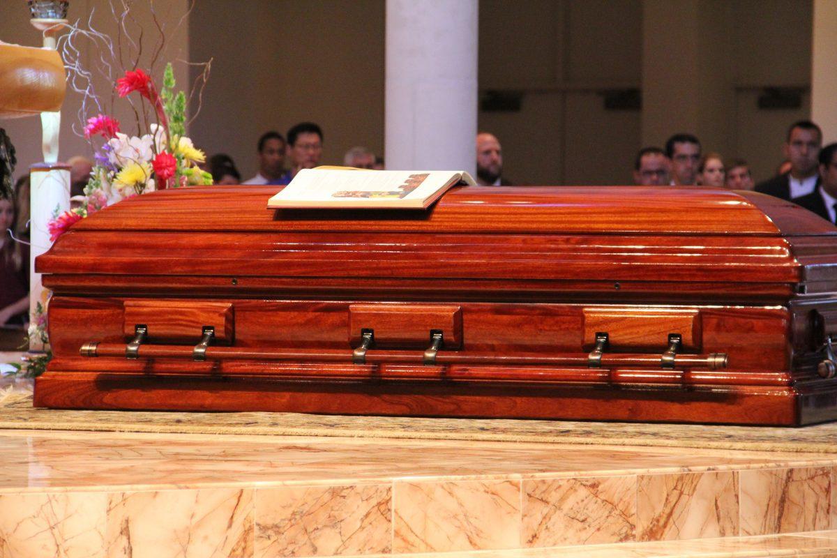 Catholic Funerals – Diocese of Orlando, Florida
