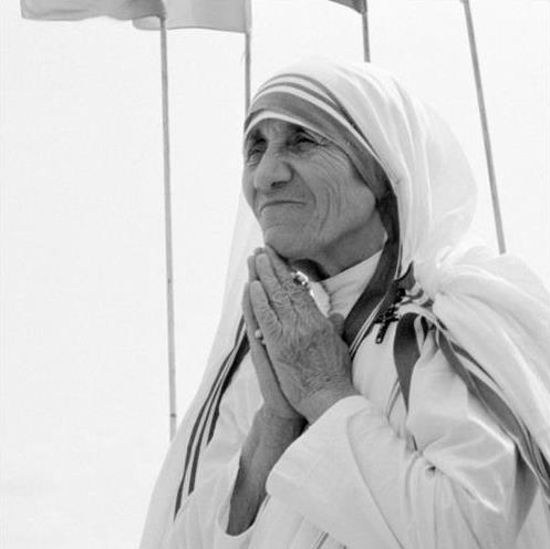 Priests Reflect on Canonization of Mother Teresa of Calcutta