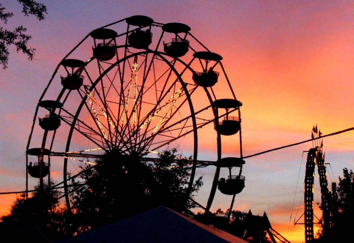Festivals for faith and family