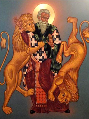 Saints Who Lead Us: Surrender to the Beast—St. Ignatius of Antioch E17