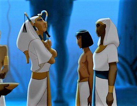 #12: Righteous Joseph