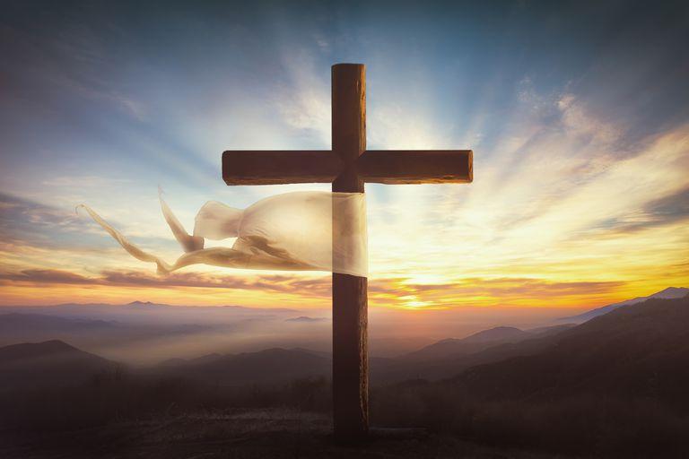 School of Humanity: Living the Resurrection E46