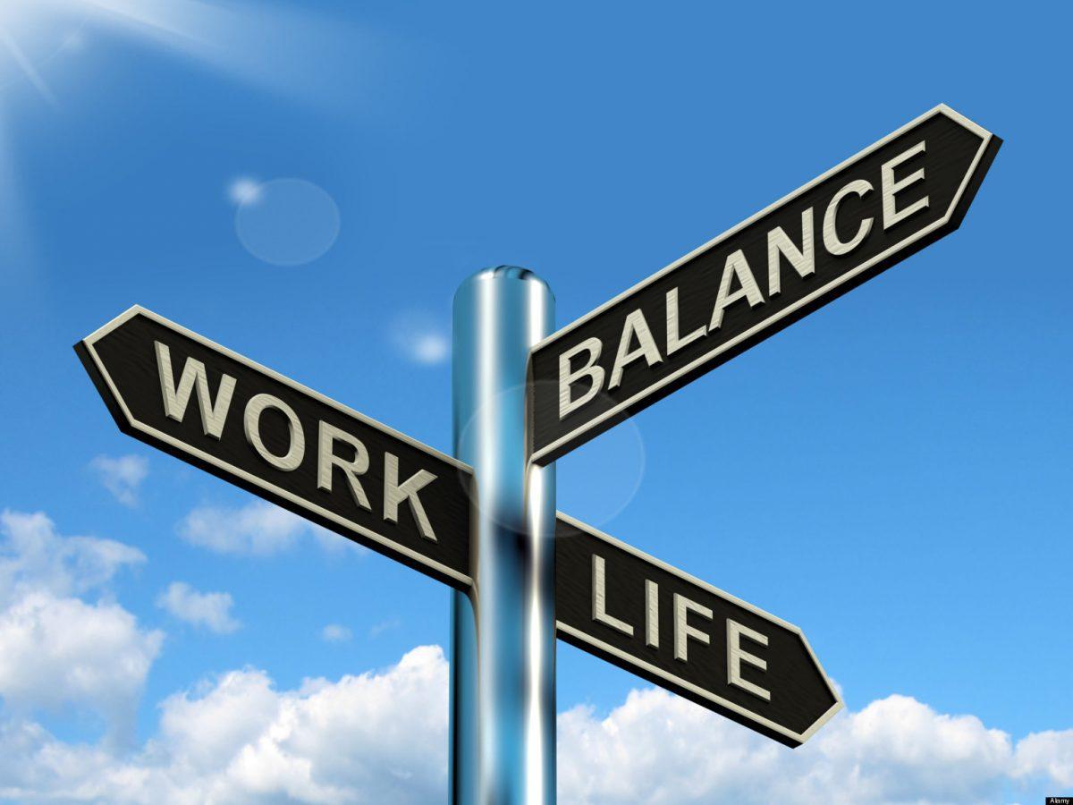 Those Catholic Shrinks: The Secret to a Perfect Work & Life Balance E18