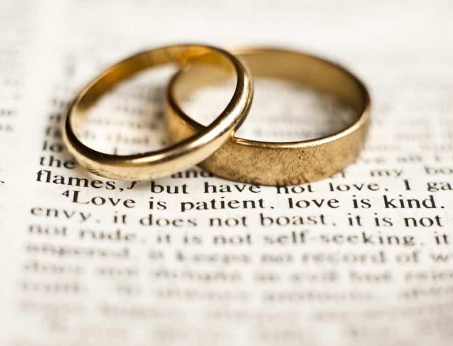 #45: Wonders in Marriage