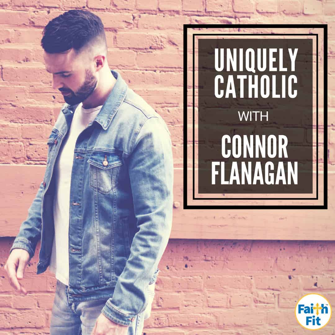 #23: Hip-Hop and Worship Collide with Connor Flanagan