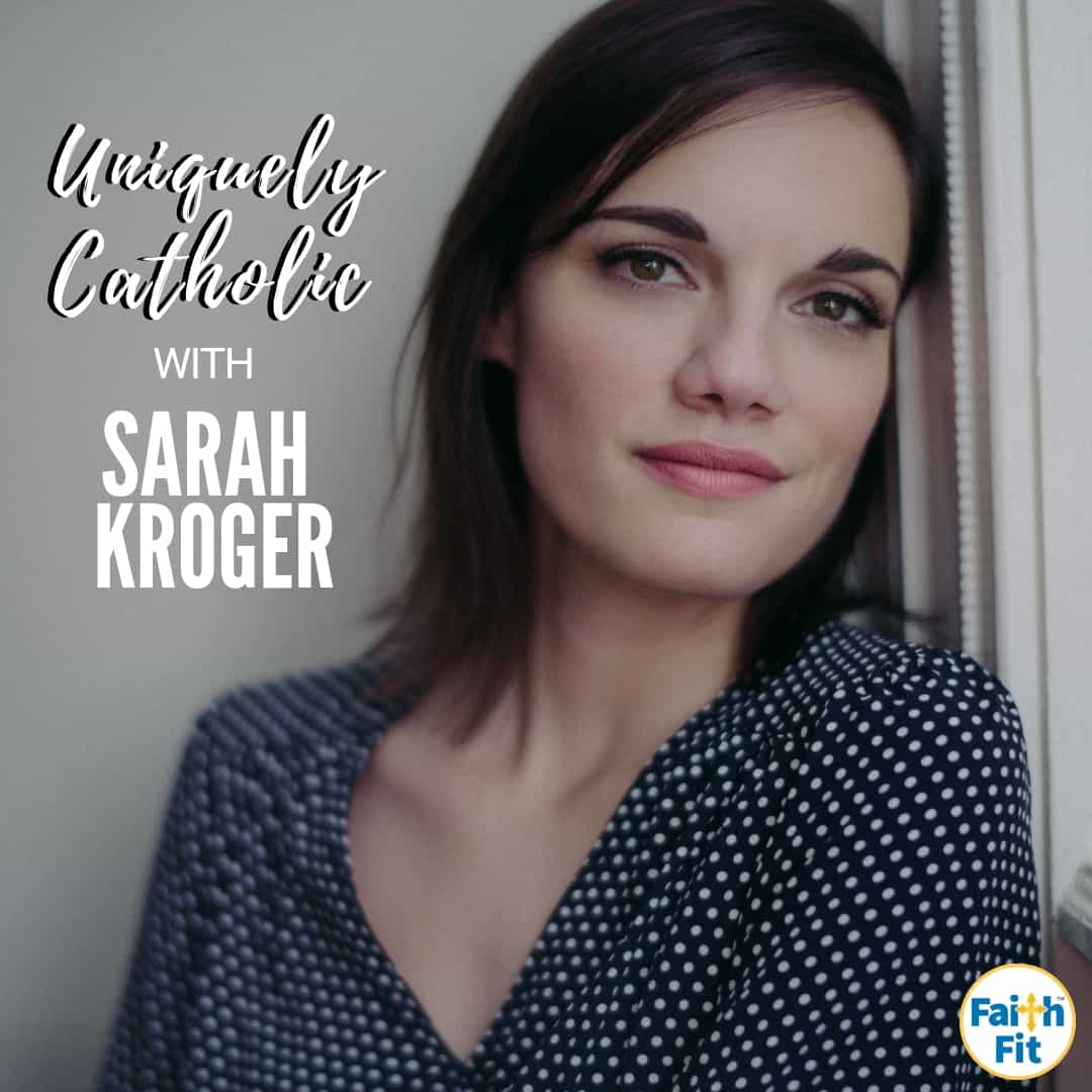 #25: I Am Beloved with Sarah Kroger